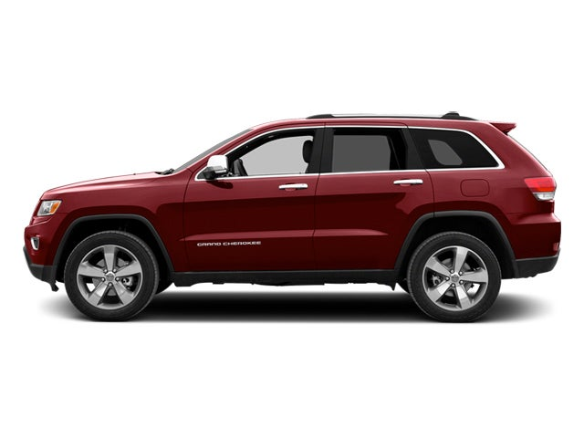 2014 Jeep Grand Cherokee Altitude In Statesville, NC   Black Automotive  Group