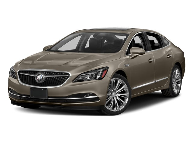 2017 Buick Lacrosse Essence In Statesville Nc Black Automotive Group