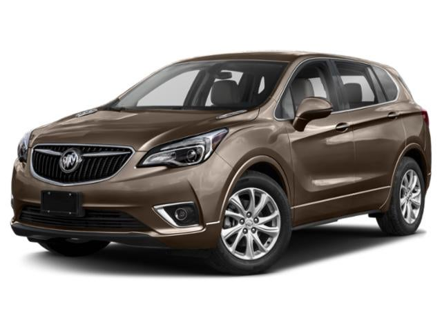 2019 Buick Envision Essence In Statesville Nc Charlotte Buick
