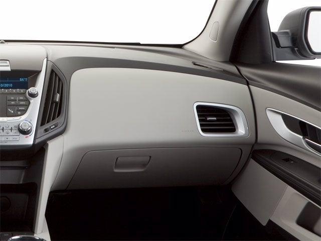 2013 Chevrolet Equinox LT 1LT