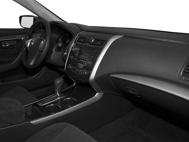 2013 Nissan Altima 2.5 S >> 2013 Nissan Altima 2 5 S
