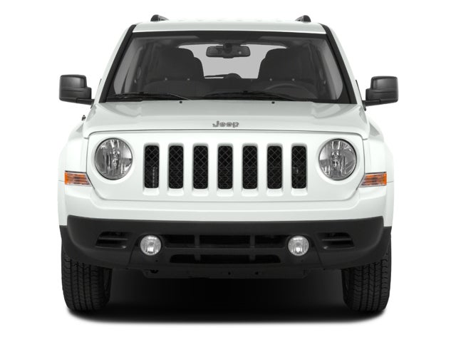 2016 Jeep Patriot High Alude In Statesville Nc Black Automotive Group