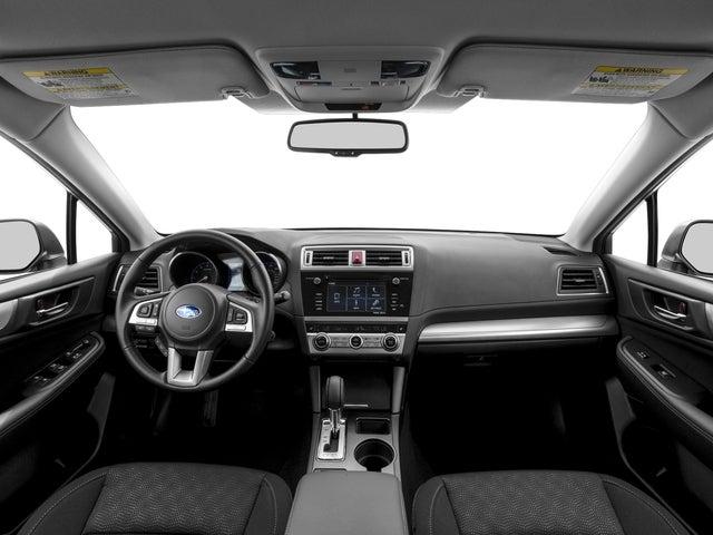2016 Subaru Legacy 2 5i Premium In Statesville Nc Black Automotive Group