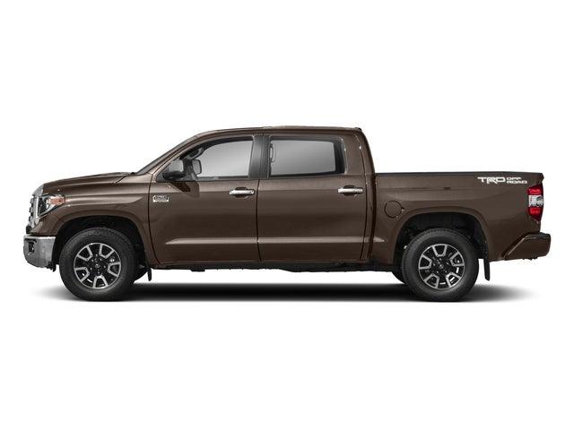 2018 Toyota Tundra Platinum 4X4 In Statesville, NC   Black Automotive Group