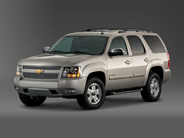 2008 Chevrolet Tahoe Lt In Statesville Nc Black Automotive Group