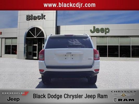 2012 Jeep Compass Latitude in Statesville, NC | Charlotte ...